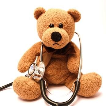 Педиатрия — одно из важнейших