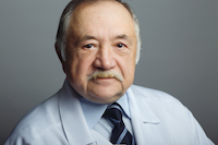 Бовтюшко Василий Григорьевич