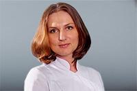 Лущик Екатерина Сергеевна