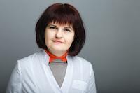 Нереуца Лидия Альвиновна