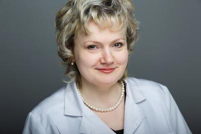 Петрова Галина Васильевна - врач гастроэнтеролог высшей категории