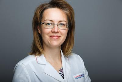 Порошина Елена Анатольевна - врач кардиолог, терапевт, кандидат медицинских наук, врач высшей категории по специальности «кардиология
