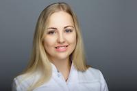 Шаповалова Валерия Вячеславовна