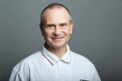 Зайцев Алексей Владимирович - врач отоларинголог, ЛОР Кириши
