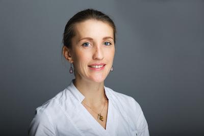 Клещенко Александра Борисовна - врач аллерголог