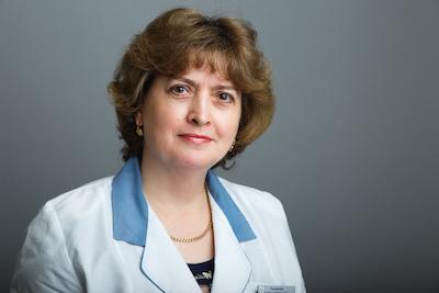 Андреева Елена Борисовна