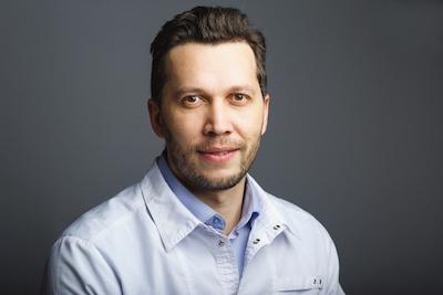 Мочалов Юрий Александрович - Врач УЗИ