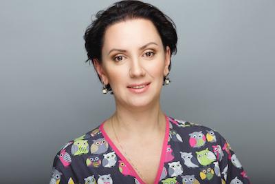 Смирнова Мария Викторовна - врач ортодонт