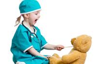 Совместная консультация педиатра и отоларинголога (ЛОР) для детей 2000 р.
