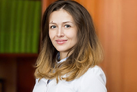 Коняшина Яна Сергеевна