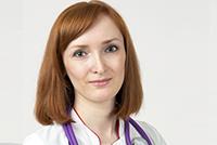 Руденко Наталья Константиновнана