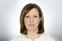 Козлова Татьяна Викторовна - стоматолог-терапевт, детский стоматолог