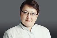 Табидзе Ольга Васильевна
