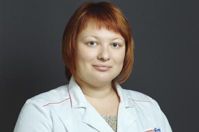 Бриллиантова Ирина Сергеевна - дерматовинеролог