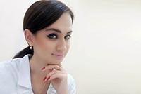 Нурыева Нигина Александровна