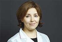 Баранчик Светлана Илларионовна