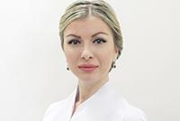 Горбова Дарья Владимировна