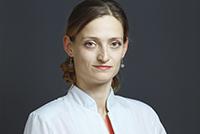 Пашкевич Ирина Александровна