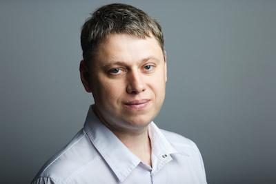 Кацына Роман Анатольевич - врач хирург, врач УЗИ