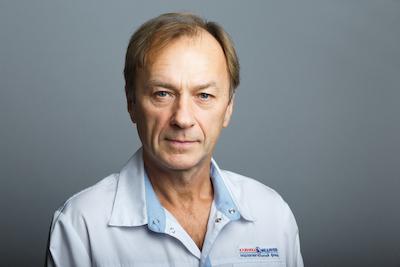 Лебедзевич Юлиан Сигизмундович - врач акушер - гинеколог, гирудолог