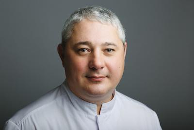 Сердюков Святослав Владимирович - гинеколог, акушер-гинеколог