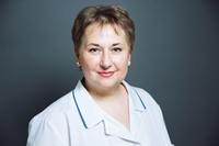 Сальникова Ирина Анатольевна