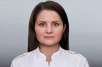 Юрина Светлана Михайловна пульмонолог
