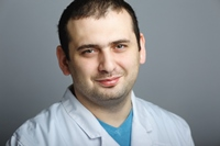 Атабеков Антон Ильич